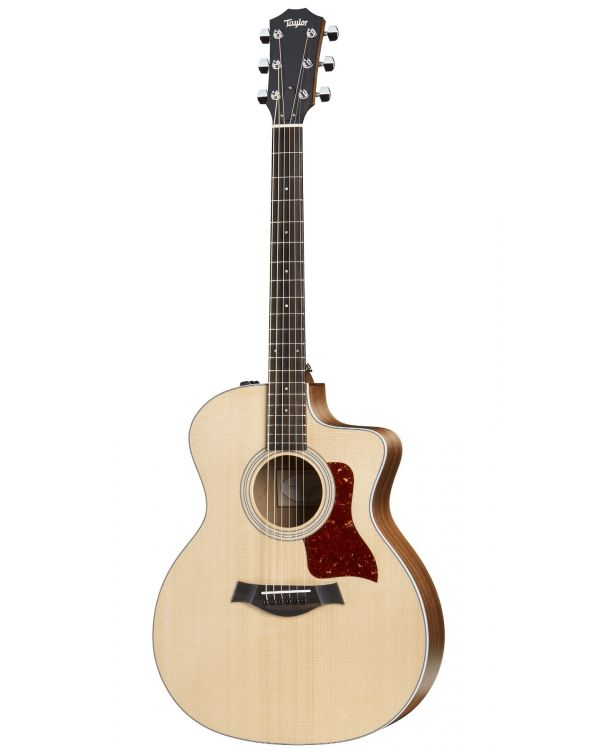 Taylor 214ce 200 Series Electro Acoustic Guitar