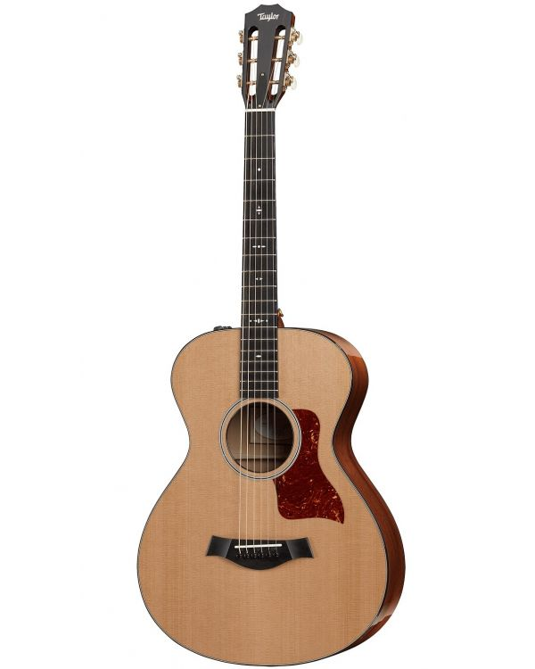 Taylor 512e Grand Concert Electro-Acoustic Guitar, Natural