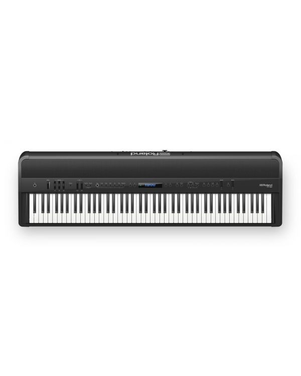 Roland FP-90 Digital Piano in Black
