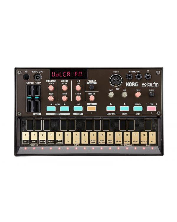 Korg Volca FM Polyphonic Digital Synthesizer