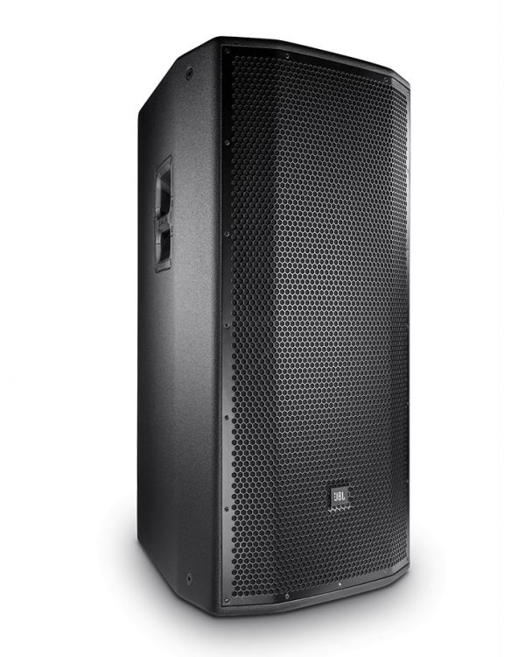 JBL Prx835w High-powered PA System with Wi-Fi