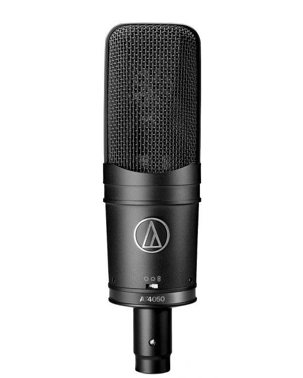 Audio Technica AT4050 Condenser Microphone