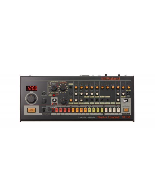 Roland TR-08 Boutique Drum Machine