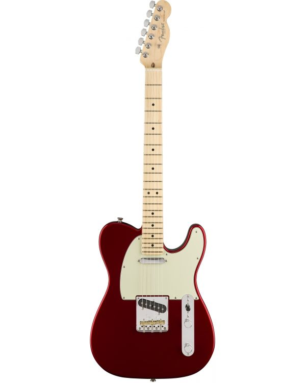 Fender American Professional Telecaster, MN, Candy Apple Red