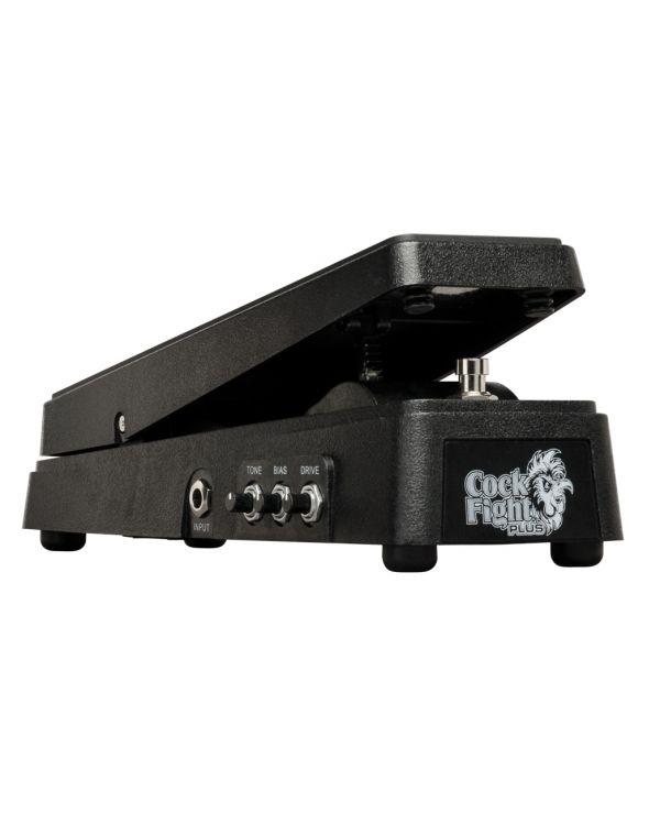 Electro Harmonix Cockfight Plus Wah and Fuzz Pedal