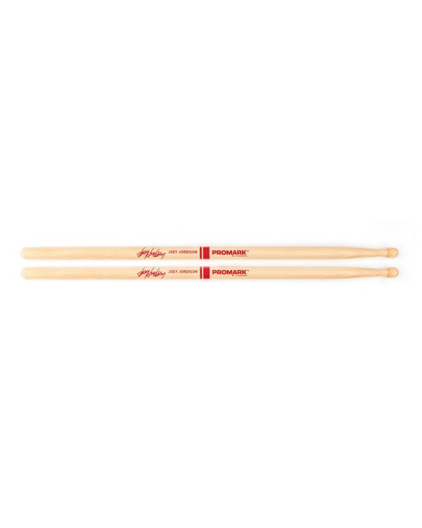 Promark Hickory 515 Joey Jordison Wood Tip Drumstick Pair