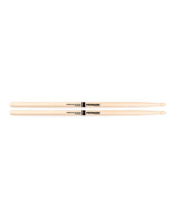 Promark Hickory 5AL Wood Tip Drumstick Pair