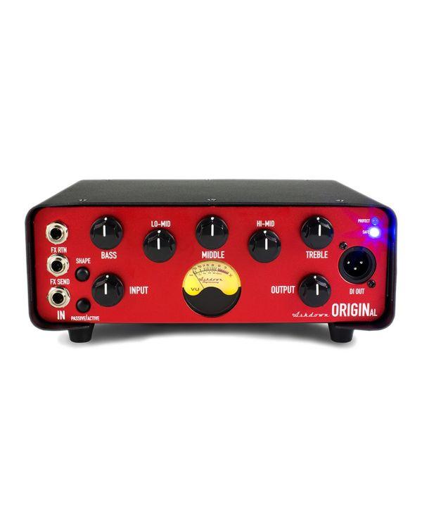 Ashdown OriginAL 300 Watt Bass Amplifier Head
