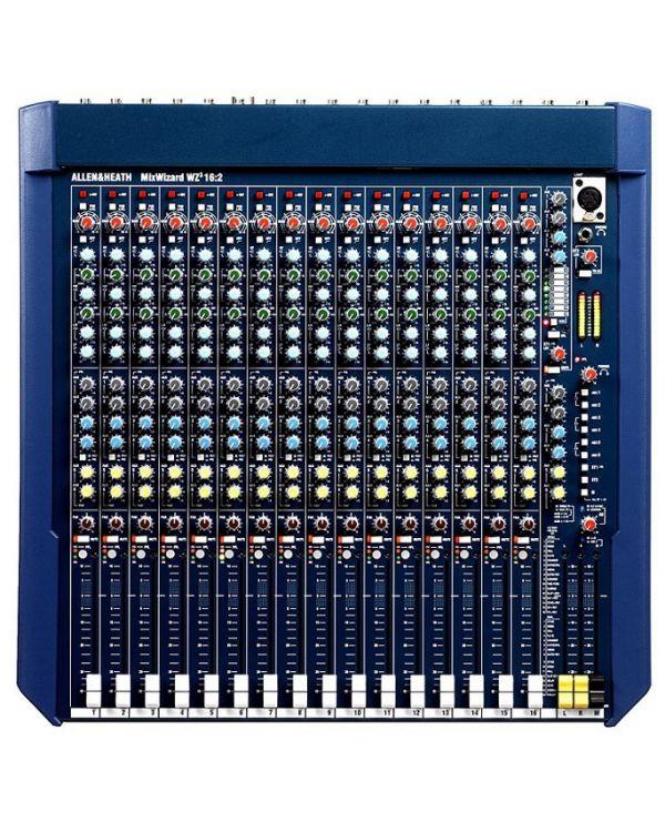 Allen & Heath MixWizard3 16:2 Mixing Desk