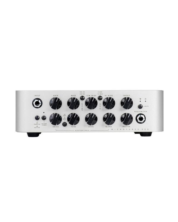 Darkglass Electronics Microtubes 500 Bass Amp Head