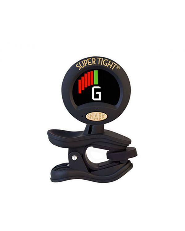 Snark Super Tight ST-8 Clip-On All Instrument Tuner