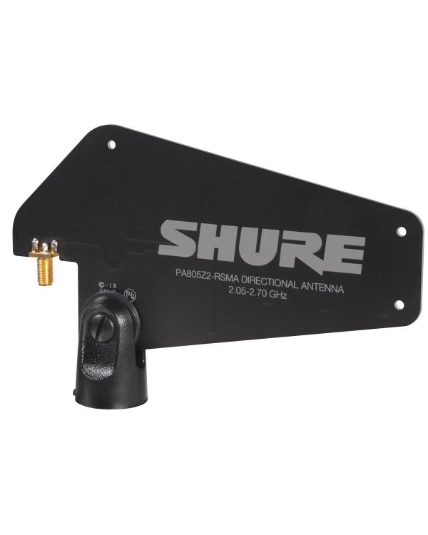 Shure GLX-D Advanced PA805Z2-RSMA Passive Directional Antenna