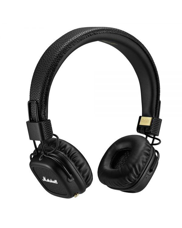 Marshall Major II Bluetooth Wireless Headphones