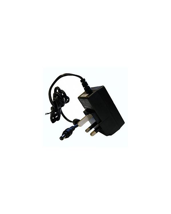 LD Systems UK Power Supply for LDWS Receiver and LDMEI Sender
