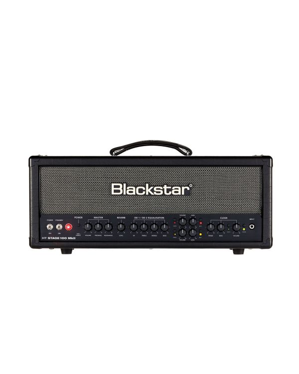 Blackstar HT Stage 100 MkII Valve Guitar Amplifier Head