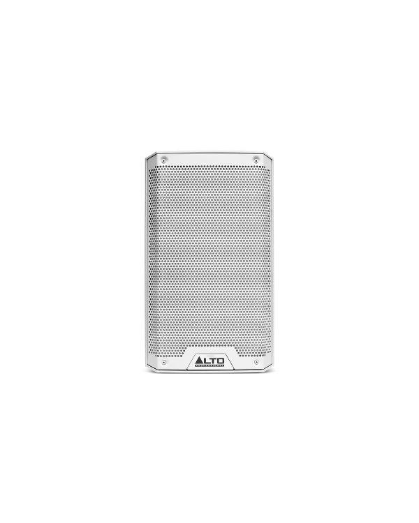 Alto TrueSonic TS208 Powered Loudspeaker in White