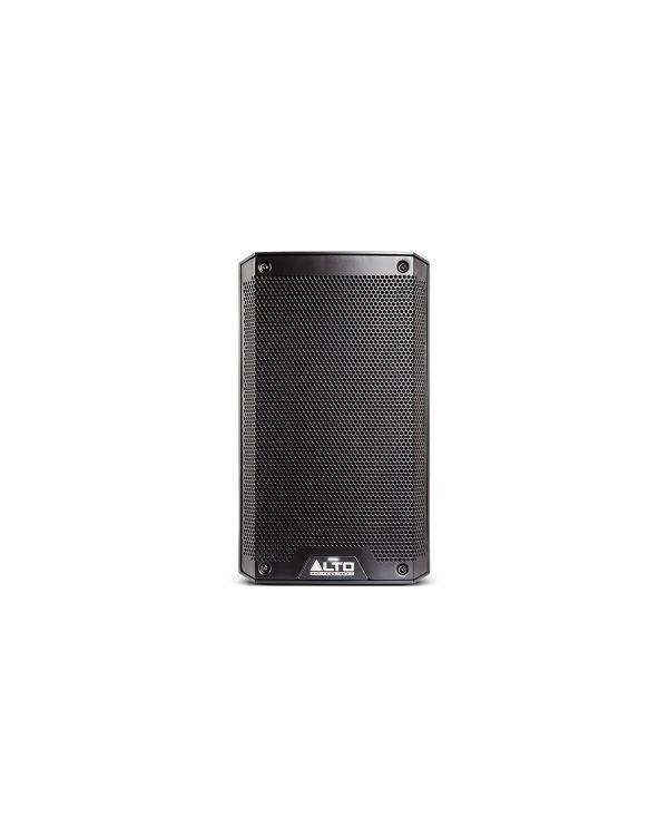 Alto TrueSonic TS208 Powered Loudspeaker in Black