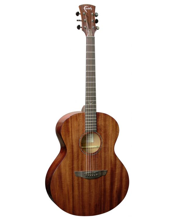 Faith Nexus Neptune Electro-Acoustic Guitar Cognac Stain