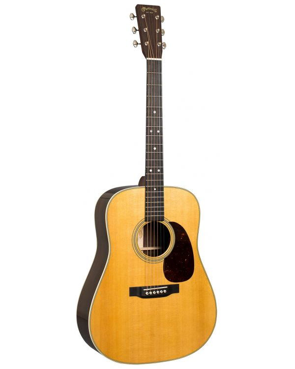 Martin D-28 Re-imagined
