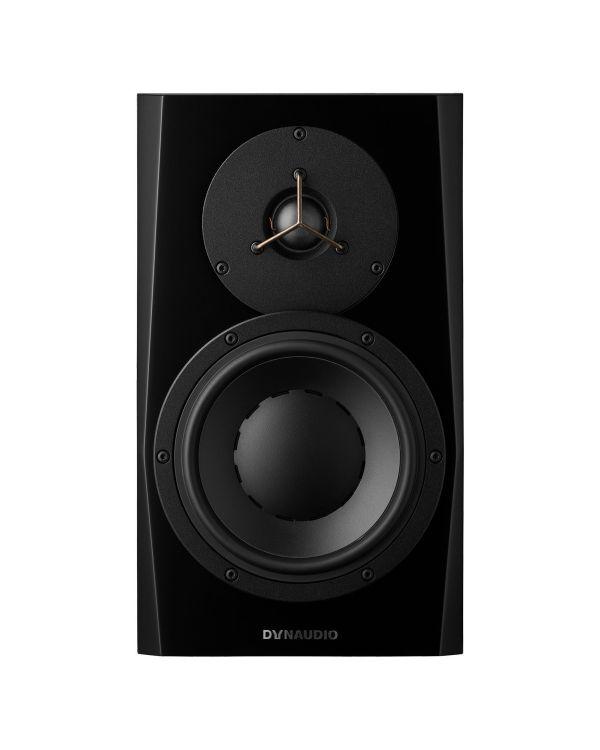 Dynaudio LYD-7 Next Generation 7 Studio Monitor (Black)