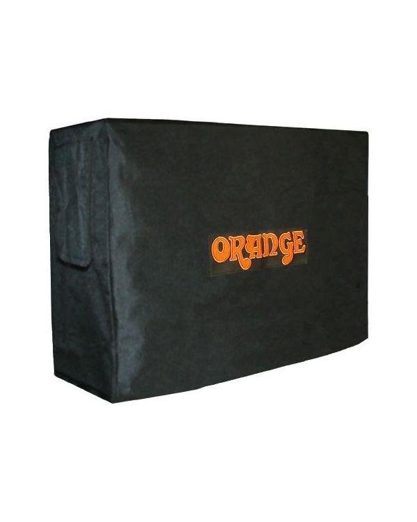 Orange Cover Fits Crush Pro 4x12 Cabinet