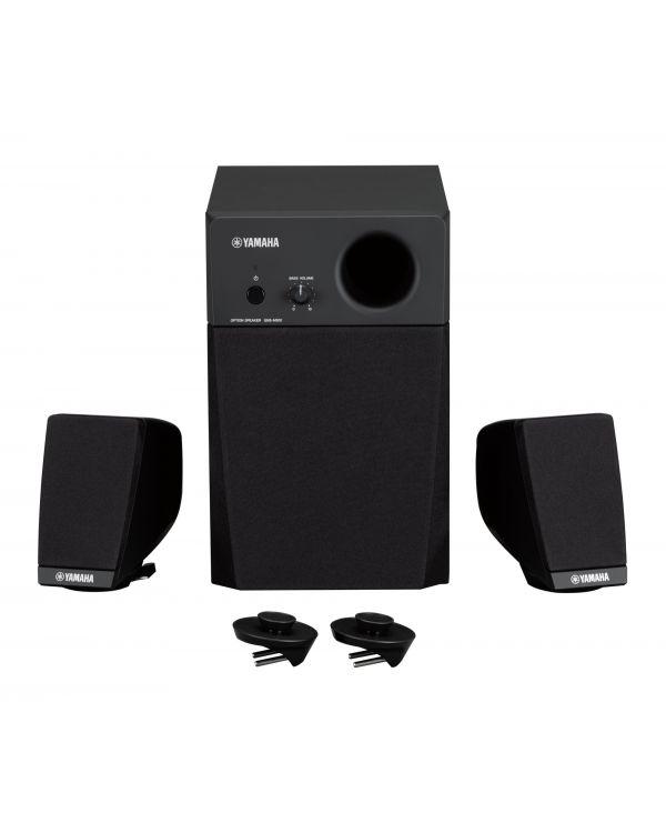 Yamaha GNS-MS01 2.1 Speaker System for Genos Workstation