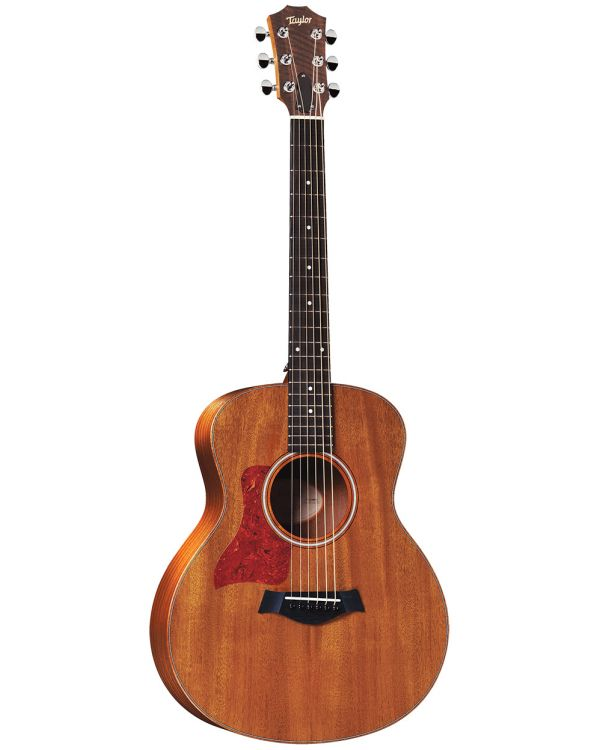 Taylor GS Mini Mahogany LH Acoustic Guitar