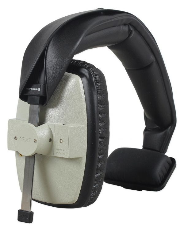 Beyerdynamic DT102 Headphones - 400 Ohms