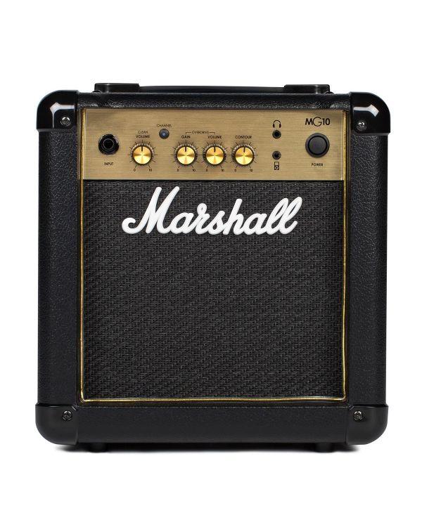 Marshall MG10G Gold 10W Guitar Combo