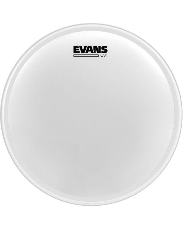 Evans UV1 Bass Drum Head 22 inch