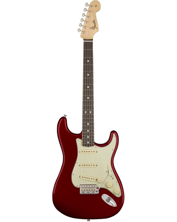 Fender American Original 60s Stratocaster Candy Apple Red