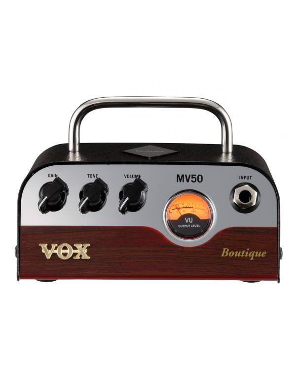 Vox MV50 Boutique 50W Mini Amp Head