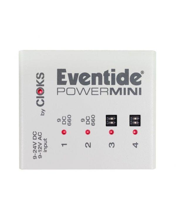 Eventide PowerMINI 4-Output Power Supply