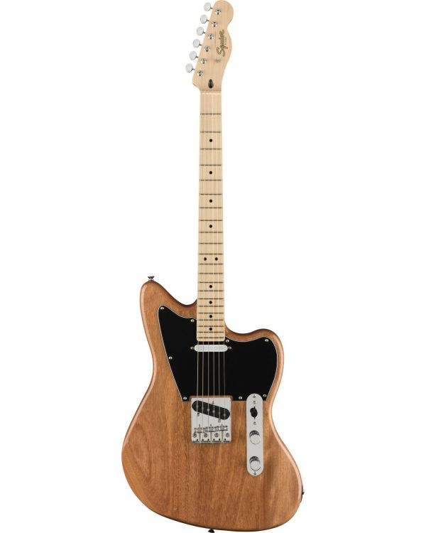 Squier Paranormal Offset Telecaster Guitar MN, Natural