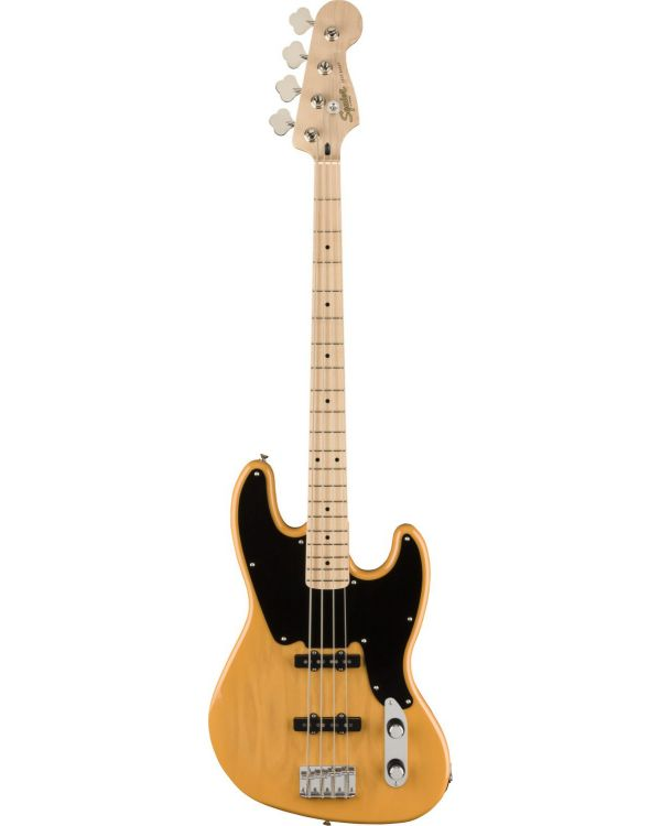 Squier Paranormal Jazz Bass 54 MN, Butterscotch Blonde