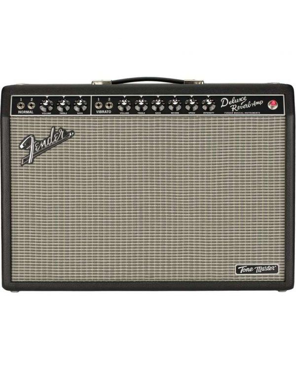 Fender Tone Master Deluxe Reverb Combo Amplifier