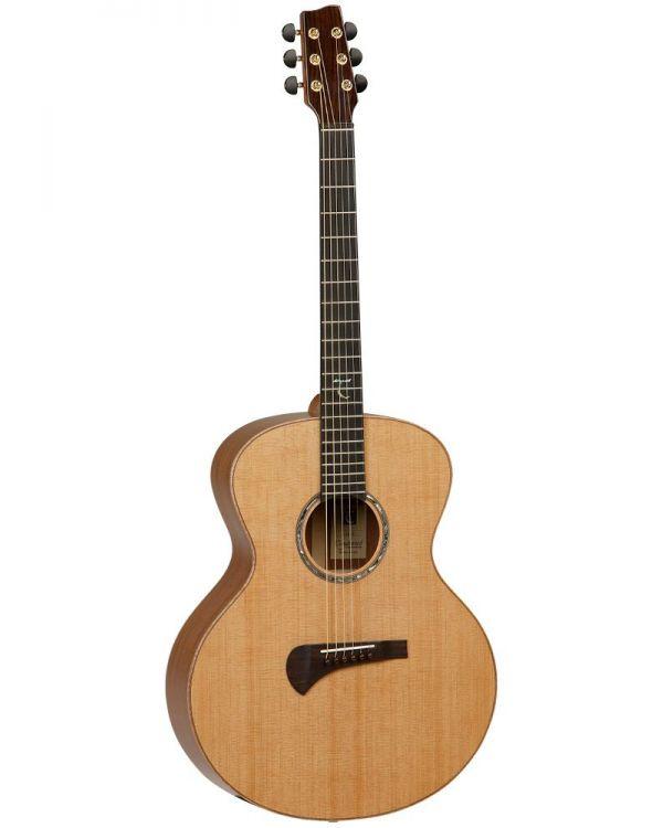 Tanglewood TSM 2 Grand Auditorium Electro-Acoustic Guitar