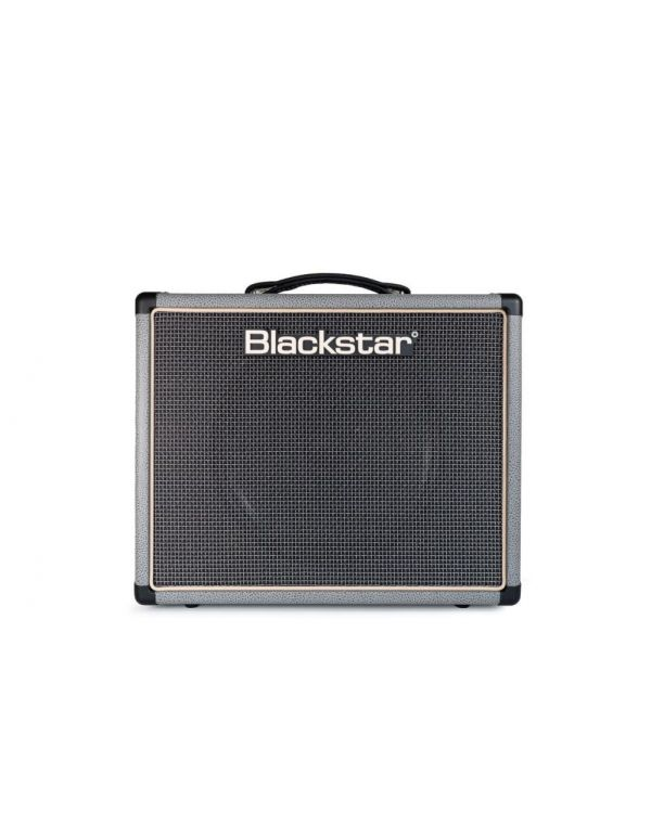 Blackstar Limited Edition HT-5R MKII Guitar Combo, Bronco Grey