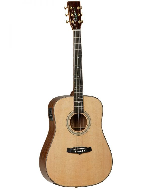 Tanglewood TW15 H E Dreadnought Electro-Acoustic Guitar