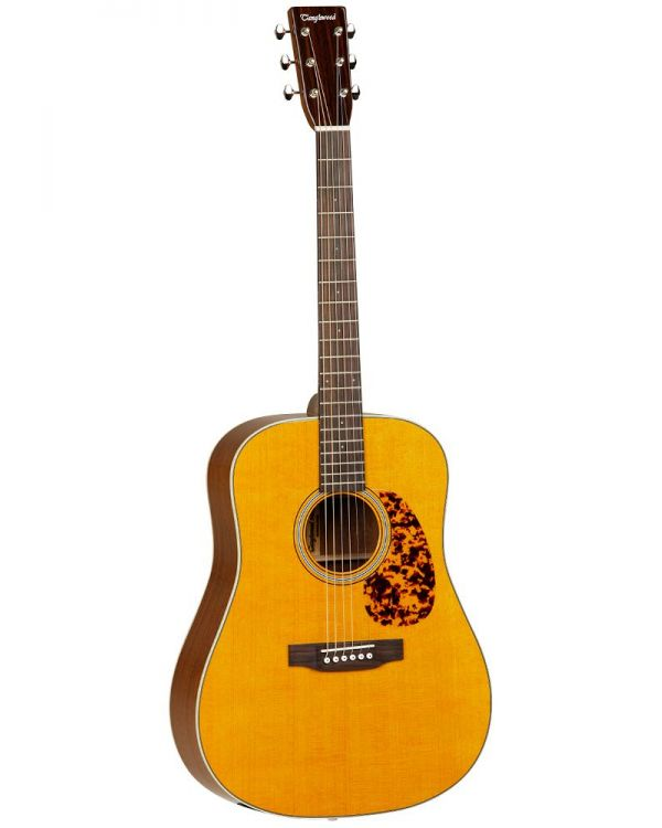 Tanglewood TW40 D AN E Dreadnought Electro-Acoustic Guitar