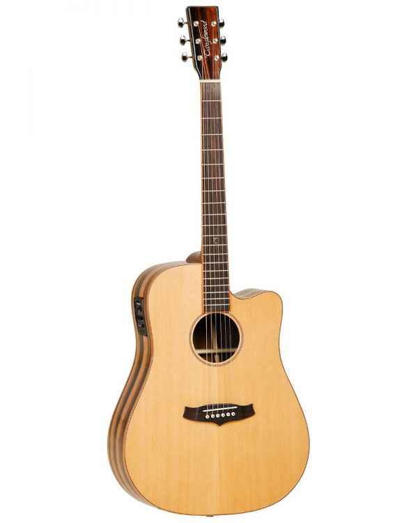 Tanglewood TWJD CE Dreadnought Electro-Acoustic Guitar