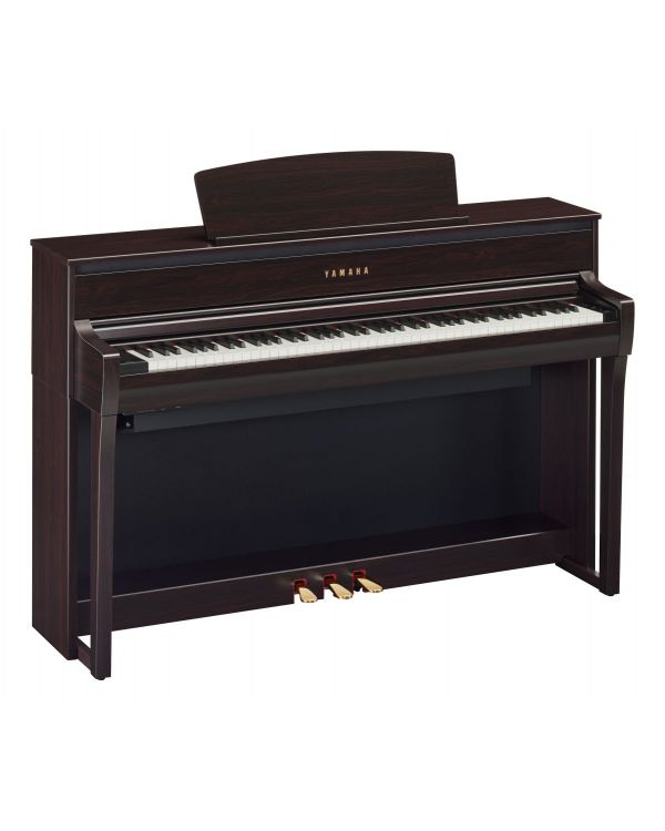 Yamaha CLP-775 Digital Piano Rosewood