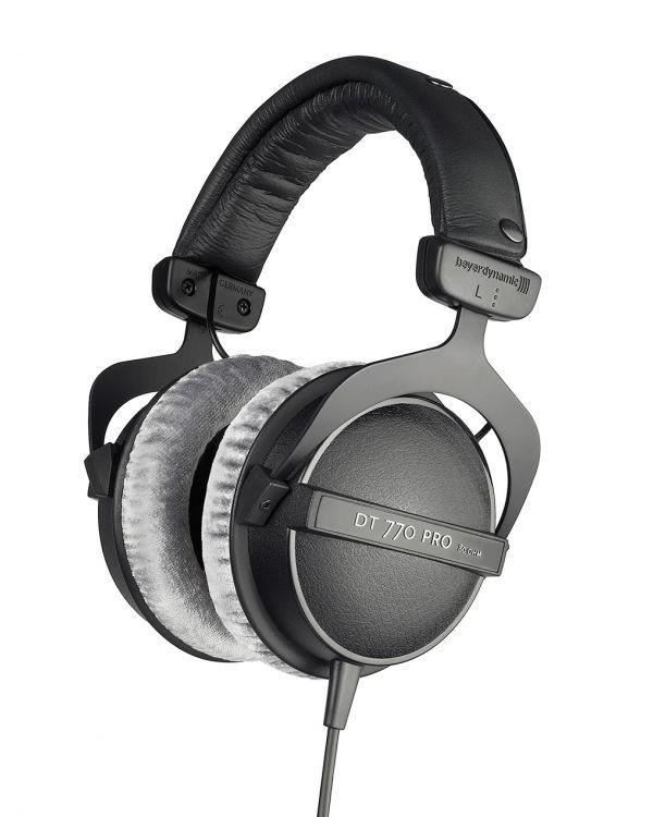 Beyerdynamic DT770 Pro Headphones 80 ohm