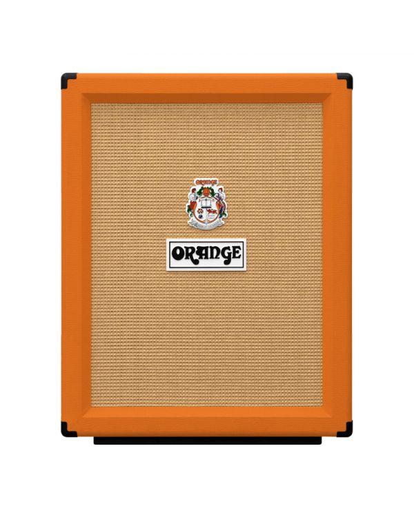 Orange PPC212V Open Backed Speaker Cabinet