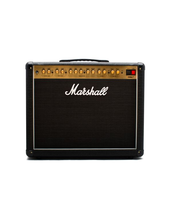 Marshall DSL40CR 40W 1x12 Valve Combo w/ Reverb