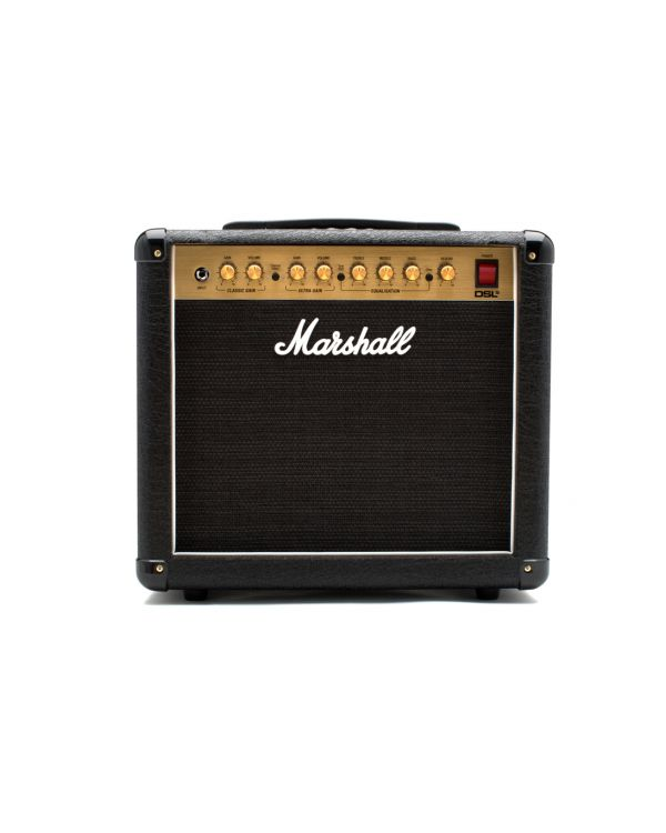 Marshall DSL5CR 5W 1x10 Valve Combo w/ Reverb