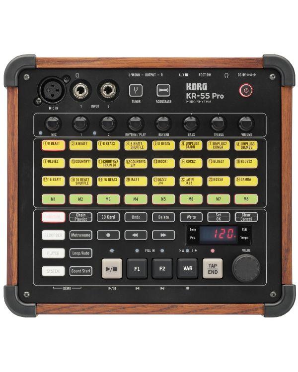 Korg KR-55 Pro Korg Rhythm