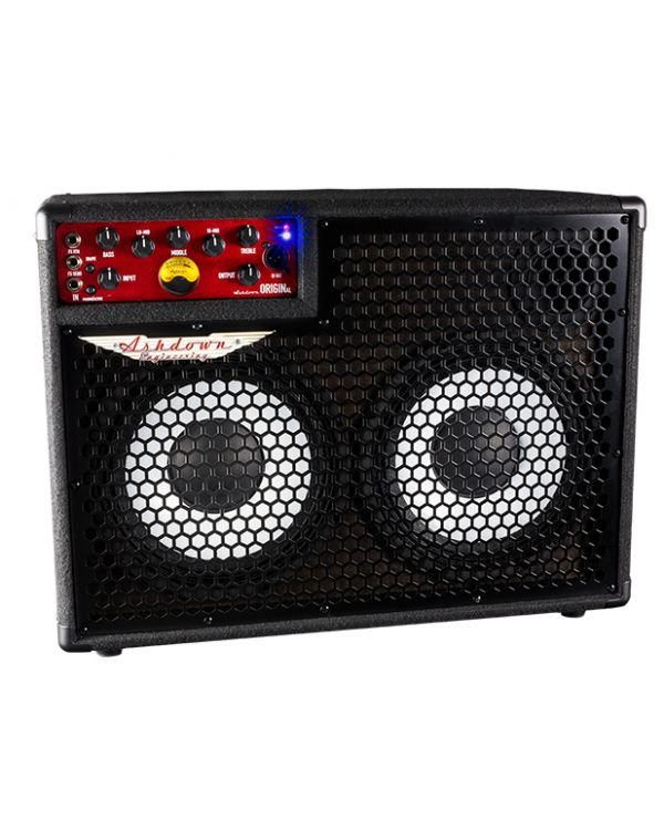 Ashdown OriginAL C210-300 Lightweight 300w kickback Bass Combo