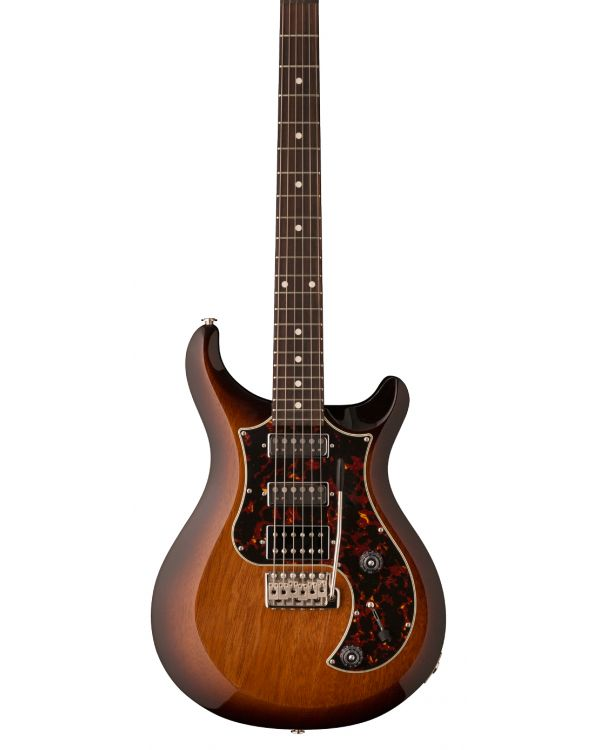 PRS S2 Ltd Edition Studio Guitar, McCarty Tobacco Sunburst