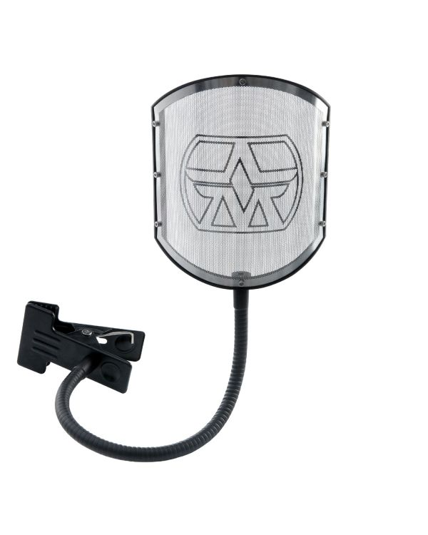 Aston Shield GN Premium Pop Filter and Gooseneck